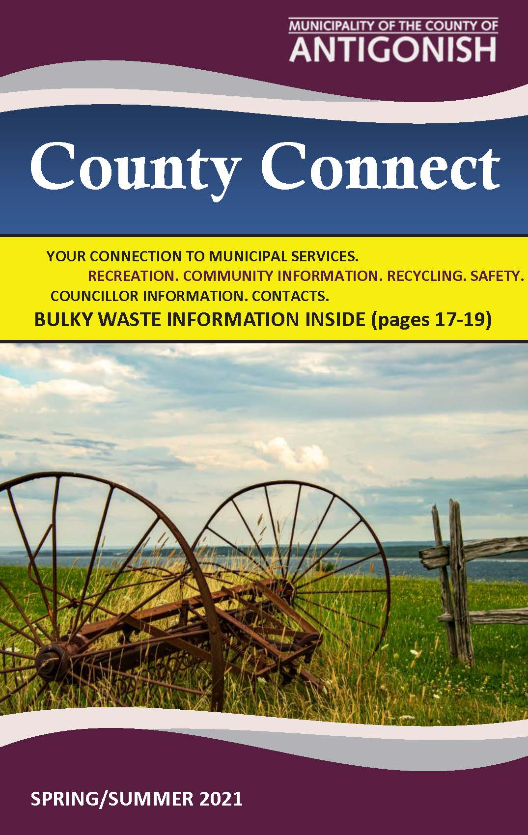 County Connect 2020-21 Fall Winter
